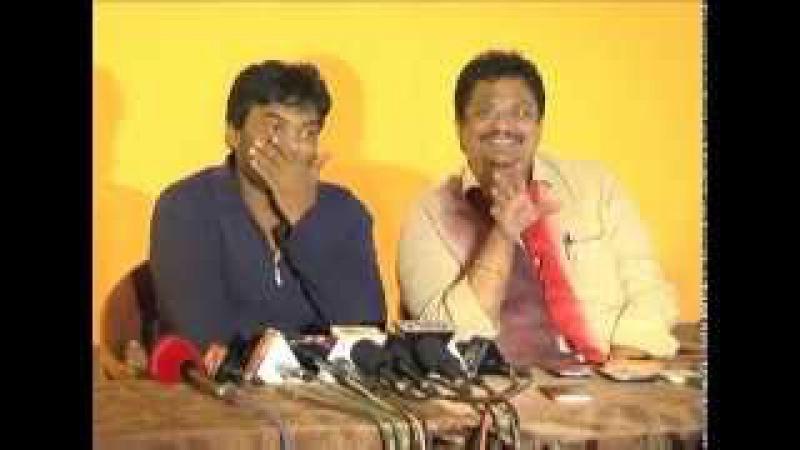 Purijagannadh Birthday Message Videos | Telugucinemedia