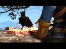 Ария - Меченый злом (The Witcher 3)