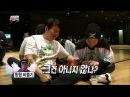 【TVPP】Jeong Hyeong Don - The First Practicing with GD, 정형돈 - 형돈 지디의 첫 안무연습 @ Infinite Challenge