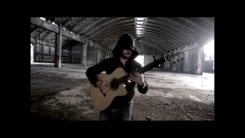 Luca Stricagnoli - Thunderstruck (AC/DC) - (Guitar)