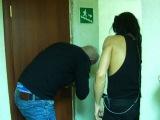 Спецоперация по спасению Михаила Житнякова из заколдованного туалета