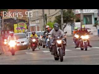 Bikers 93 - Best of Superbikes sounds on the streets!
