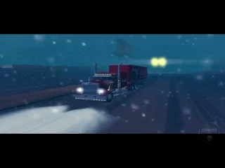 ★ GTA San Andreas • Coca Cola Truck with Coca Cola Christmas Song ★ [DOWNLOAD] SaMpMods23