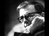 Maria Yudina plays Shostakovich Sonata No. 2 in B minor op.61