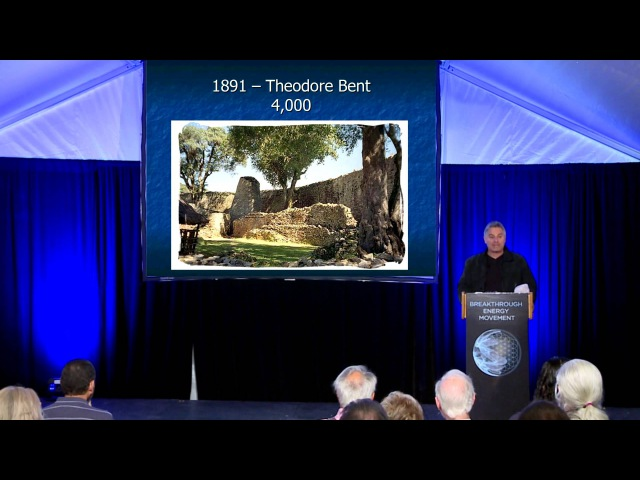 Ancient Civilizations Free Energy | Michael Tellinger