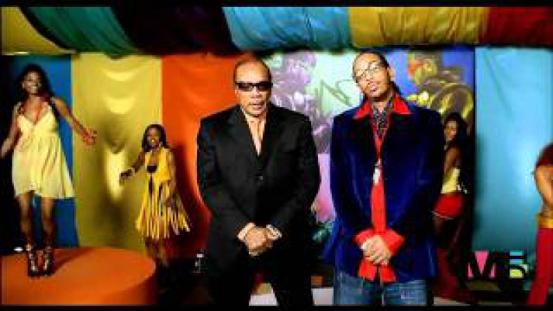 Ludacris - Number One Spot .Music Video.HD lyrics