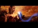 World of Warcraft - The Burning Crusade Cinematic Trailer (HD)