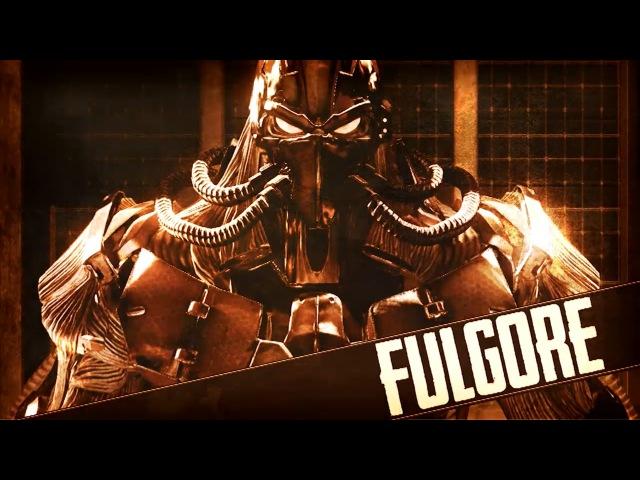 Killer Instinct - Season 1 - Fulgore Trailer