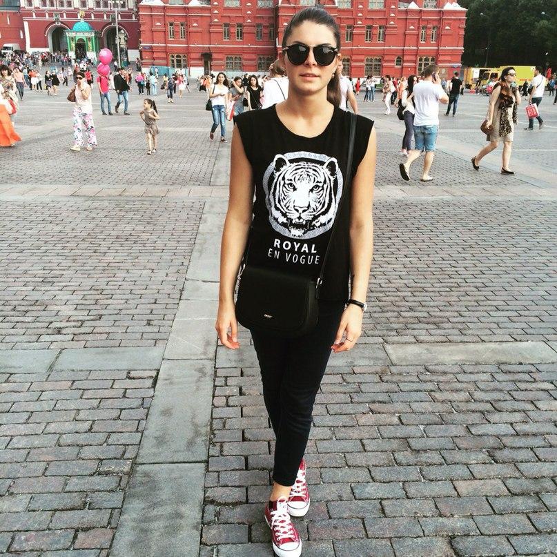 Валерия Морозова   Москва