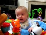 Игровой центр «Вокруг света», Baby Einstein - увлекательный помощник родителей с игровыми элементами. У  нас в прокате!