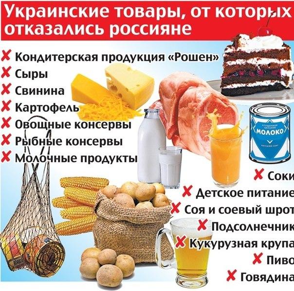 Ради спасения бизнеса украинские преприниматели пытаются протиснуться на российские рынки