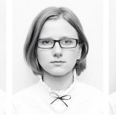 Ирина Жвания