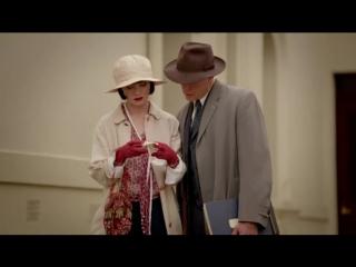 Леди-детектив мисс Фрайни Фишер | 3 сезон 8 серия [RU] ViruseProject