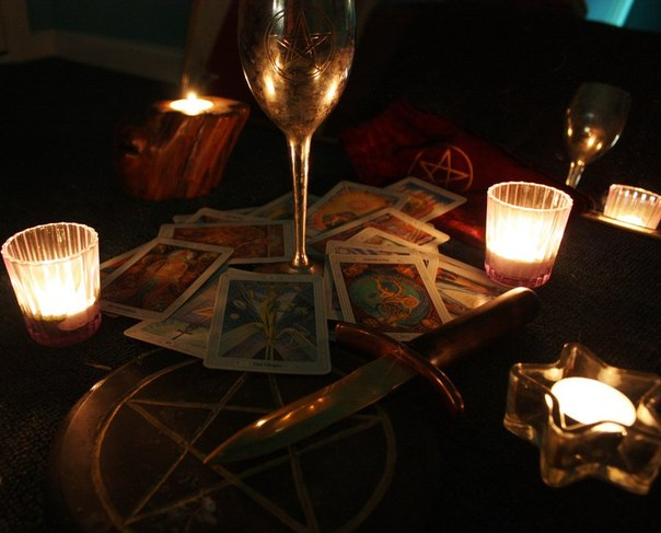 Гадание магия таро бесплатно гадание на таро значение толкование