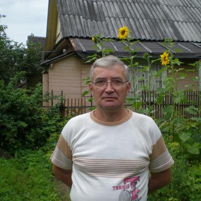 Виктор Пасюк