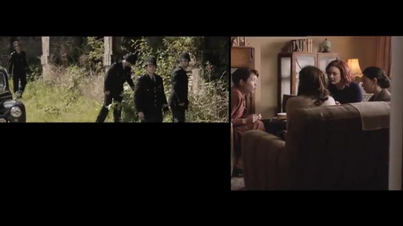 The Bletchley Circle Код убийства 1 сезон