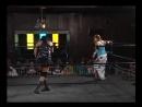 Ayako Hamada vs Melanie Cruise