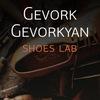 Gevork Gevorkyan - Shoes lab