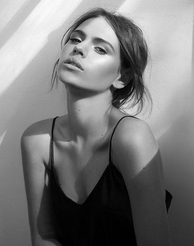 Мария Теплицкая