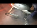 Coolstyle motoforce c16 mini burnout