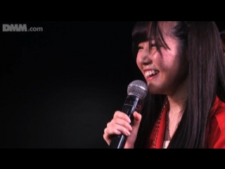 AKB48 150615 M43 LOD 1900 (Kitazawa Saki BD, Tsuchiyasu Mizuki Maeda Mitsuki graduation announcement) 01