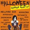 Halloween Horror Night 2015