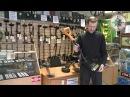 Лопаты для кладоискателя, видео обзор.