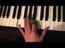 Hababam sinifi muzik piano tutorial