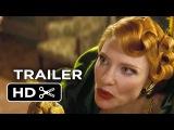 Золушка Cinderella 2015 Official Trailer #3 (2015) - Lily James, Cate Blanchett Movie HD
