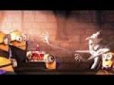 Миньоны (мультфильм) | Русский Трейлер 3 (2015)