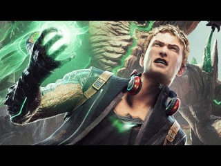ЭКСКЛЮЗИВ с Gamescom 2015: Scalebound, Crackdown 3