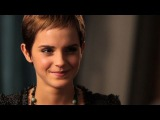Emma Watson On Harry Potter And The Deathly Hallows Part 1 | 10 Questions | TIME
