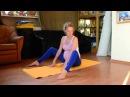 Йога для беременных. Просто супер классные упражнения для беременных.