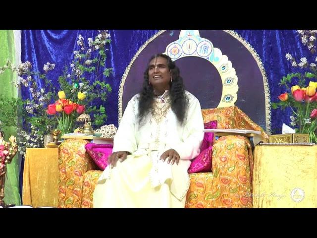 Om Namah Shivaya - Paramahamsa Vishwananda