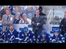 НХЛ  NHL , Чикаго Блэкхоукс - Тампа Бей Лайтнинг , 2 матч . Финал Кубок Стэнли 2015 , 6.06  1 ч