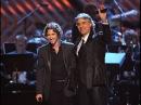 Josh Groban Andrea Bocelli - The Prayer (Live)