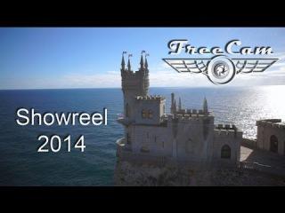 Потрясающее видео о Крымском полуострове