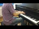 Пикник - И летает голова то вверх, то вниз ...by Lucky Piano Bar