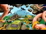 Grazy Zoom In World Trippy video +HD