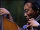 Yo-Yo Ma never played it better than this. Poem for Carlita by Mark O'Connor
