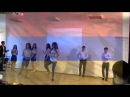 Лезгинка  Армянская молодёж зажигает