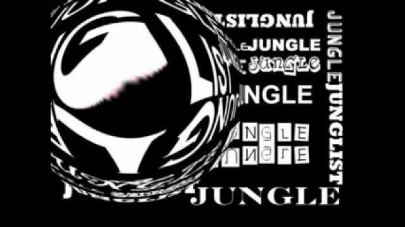 Old School Jungle - Dr.S.Gachet and MC MC at Astoria