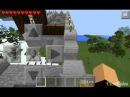 Minecraft pe : карта Temple Run 2