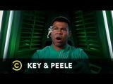 Key &amp Peele - Power Falcons