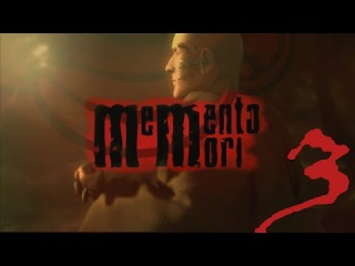 Memento Mori #3 Питер/Макс Таинственный монах прохождение Anabel