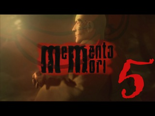 Memento Mori #5 ▒ В поисках улик. Фотографии. ▒ с Anabel