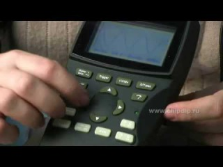 HPS10 - цифровой миниатюрный осциллограф