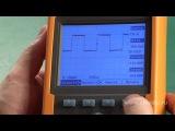 ОМЦ-20 осциллограф цифровой портативный