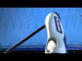 АКИП-4106/1 цифровой PC USB осциллограф