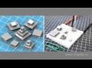 Термоэлектрические микромодули РМТ